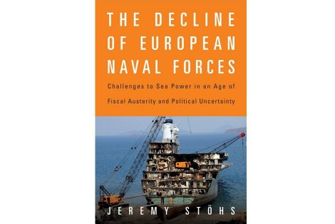 Decline European Naval Forces_Jeremy Stohs